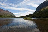 Redrock Lake Landscape
