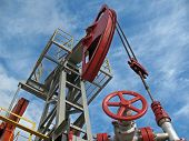 Oil Power