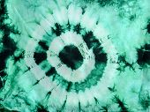 Texture Tie Dyed Fabric