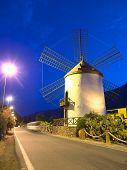 Canarian Mill