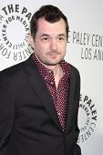 LOS ANGELES - OCT 16:  Jim Jeffries at the 2013 Paley Center For Media Benefit Gala at 21st Century