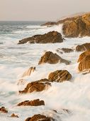 Galician Coastal Seascape
