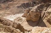 Negev Desert - Israel