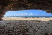 Caves Beach Australia