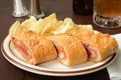 Italian Bread Roll