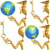 Graduation Concepts