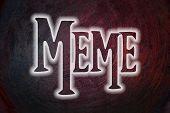 Meme Concept