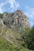 Muradymovskoe gorge