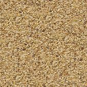 Unpolished Rice Background. Seamless Texture.