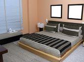 Moderm Bedroom
