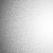 Abstract Circular Light Gray Background.