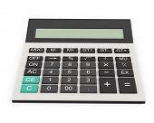 Mathematical Calculator