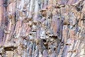 Rock Layers Pattern