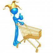 Shopping Fool