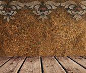 oxide wooden floors