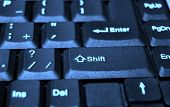 Computer's Keyboard