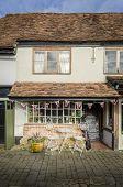 English Village Tea Rooms