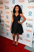 LOS ANGELES - FEB 5:  Yara Shahidi at the 46th NAACP Image Awards Non-Televised Ceremony  at a Pasadena Convention Center on February 5, 2015 in Pasadena, CA