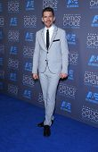 LOS ANGELES - JAN 16:  Ethan Hawke arrives to the Critics' Choice Awards 2015  on January 16, 2015 in Hollywood, CA