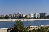 Sabarmati Riverfront In Ahmedabad
