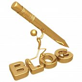 picture of blog icon  - Concept  - JPG