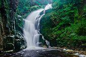 Waterfall Kamienczyk