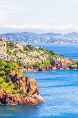 Theoule Sur Mer, French Riviera