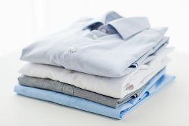 stock photo of apparel  - ironing - JPG
