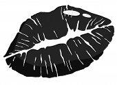 Um beijo negro