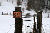 picture of infraction law  - no tresspassing - JPG