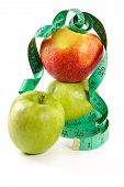 Dietary Feed-Apples