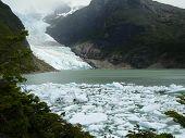 Serrano Glacier, Chile #3