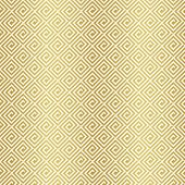 Gold Background With Seamless Pattern, Suitable As Wrapping Paper.gold Paper With Seamless Abstract  poster