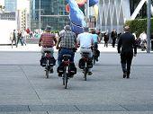 Idosos ciclismo