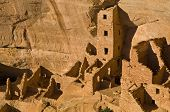 Square Tower Mesa Verde