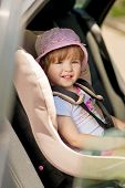 Auto Child Safety Saet