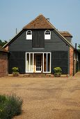 Barn Conversion House
