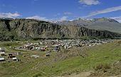 El Chalten in Patagonia
