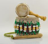 Turkish Drums