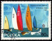 Regatta Class Yachts Finn
