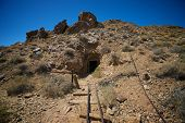 Abandoned Gold Mine