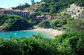 Buzios Beach In Rio De Janeiro Brazil