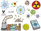 Physics - Atomic Nuclear Energy