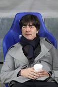 Germany National Team Head Coach Joachim Low