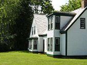 Heritage Home 1