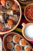 Traditional Macedonian Food