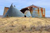 Abandoned Farmland