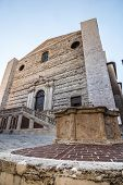 Perugia - Gothic Church