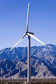 Wind Turbine Front