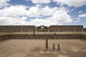 Tiwanaku Or Tiahuanaco